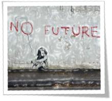 Fermare il crollo del futuro è possibile