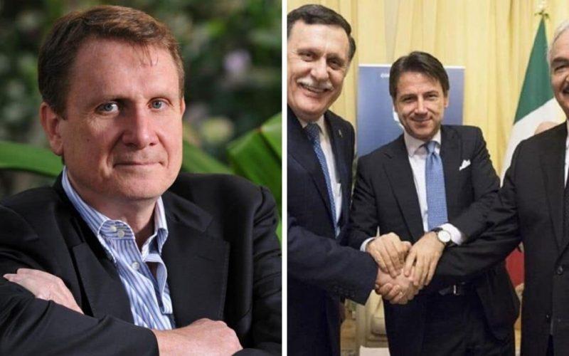 """Lucio Caracciolo: """"Libia, il cessate il fuoco non durerà. E l'Italia perde centralità"""""""