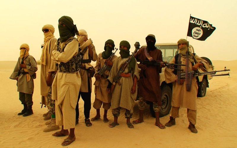 Il Sahel in mano al terrorismo islamico