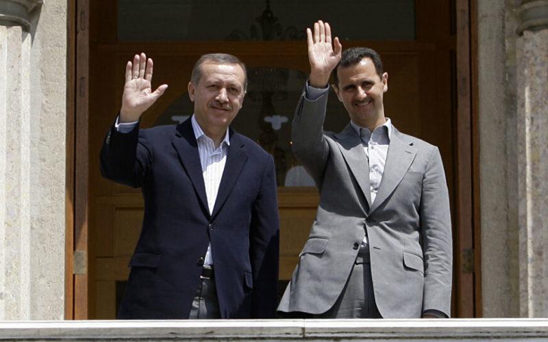 Siria, Assad ha vinto. Il prossimo bersaglio dell'Occidente è Erdogan?